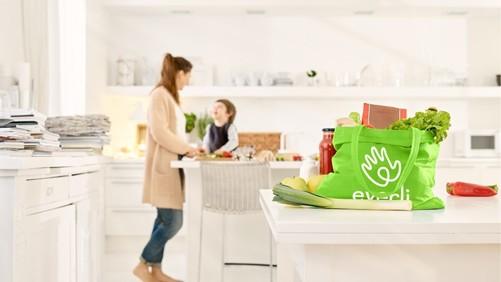 Everli e Unicoop Tirreno: attivato un servizio per spesa a domicilio