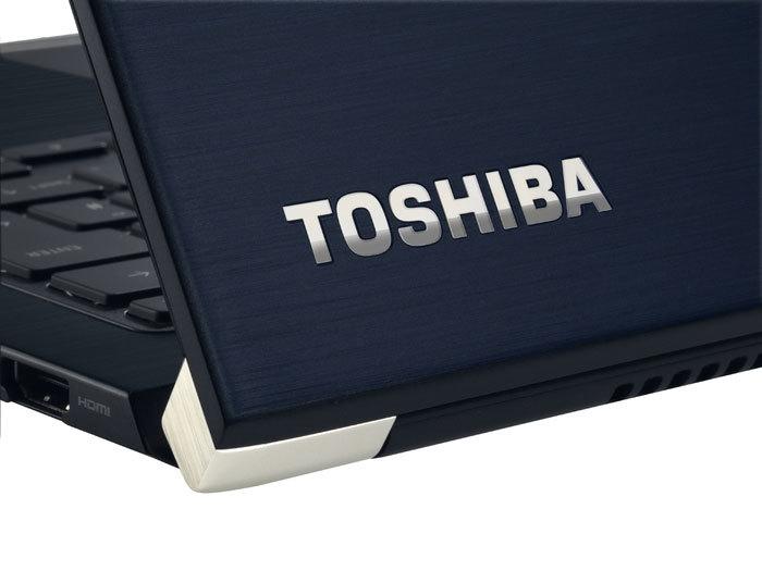 Toshiba presenta i nuovi notebook business premium