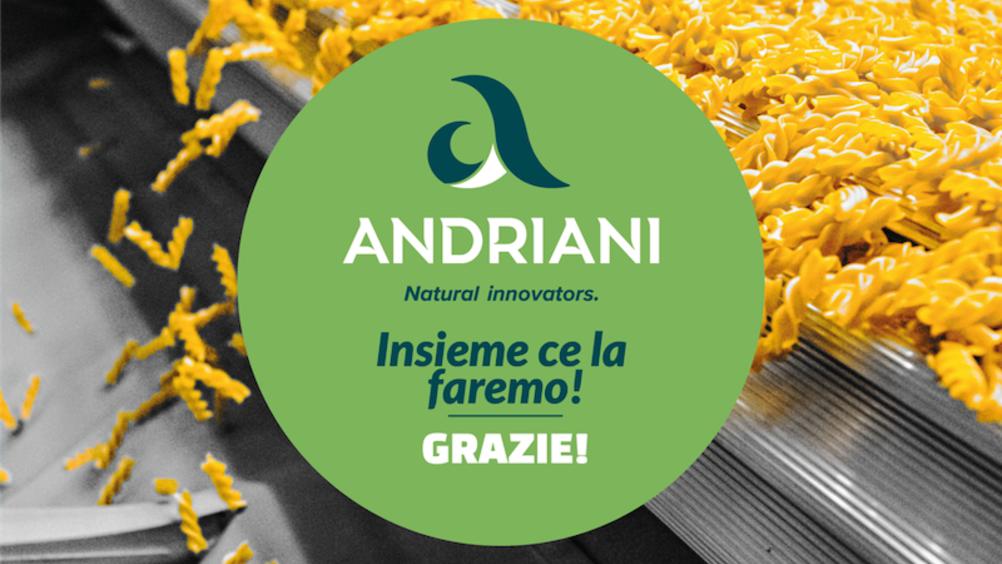 Andriani eroga un premio di 300 euro per i dipendenti