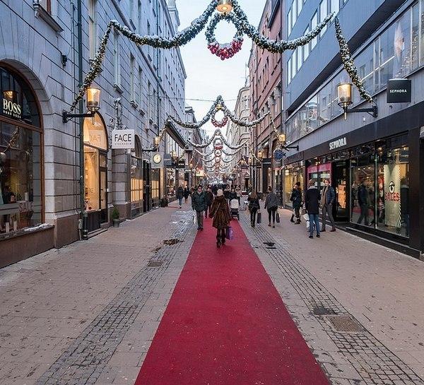 Eataly apre nel centro di Stoccolma: 2 piani e 3000 mq