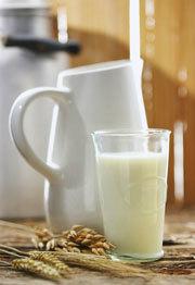 Latte per tutti i gusti