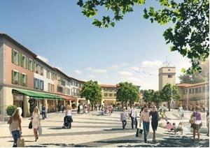 McArthurGlen aprirà il primo designer outlet nel sud della Francia