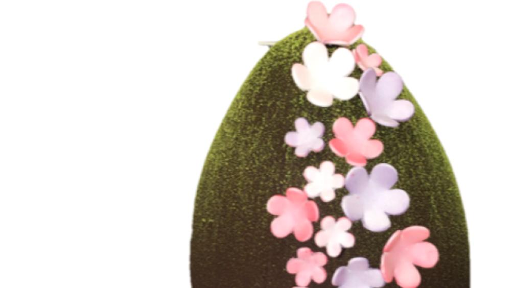 La Pasqua di Noberasco 1908:  le uova direttamente a casa tua