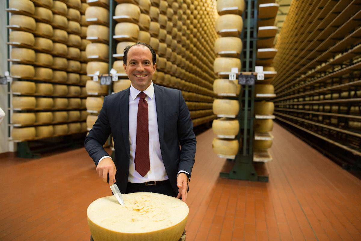 Gruppo Castelli amplia l' offerta di prodotti caseari