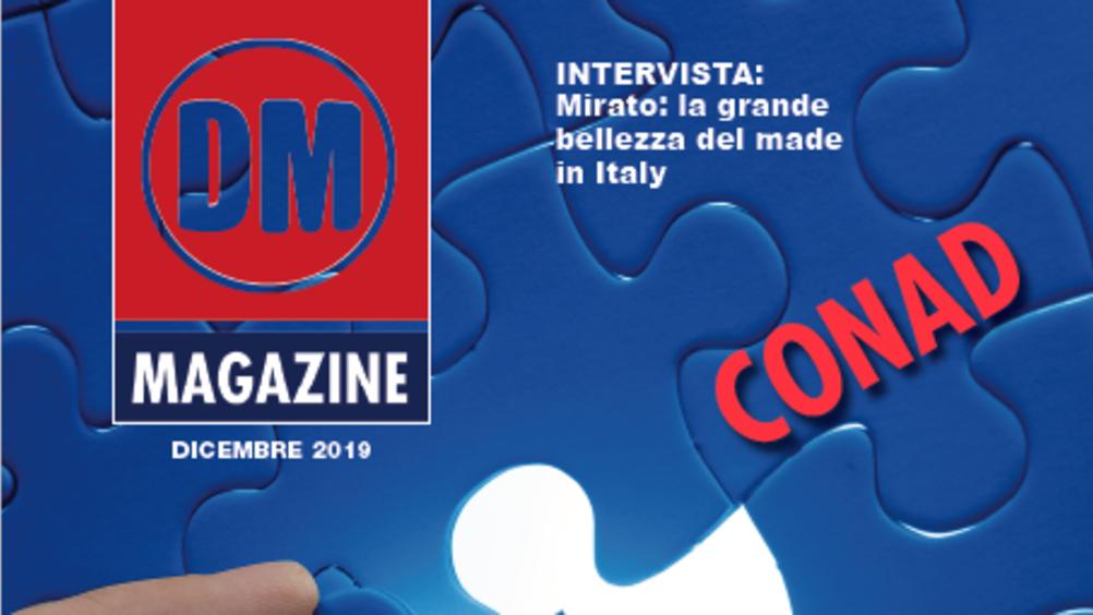 DM Magazine Dicembre 2019