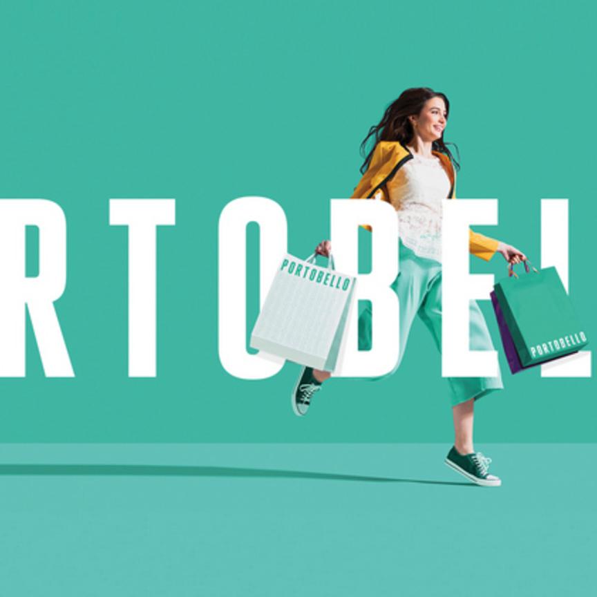 Portobello verso i cinquantadue negozi