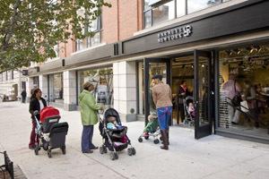 Il migliore negozio al mondo e' Barneys Co-op di Brooklyn