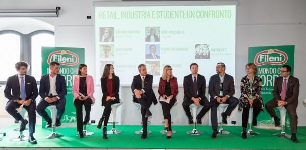 Fileni racconta la sostenibilità e la circolarità della propria filiera produttiva