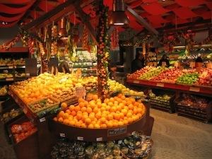 Cresca l'export agroalimentare italiano in Russia