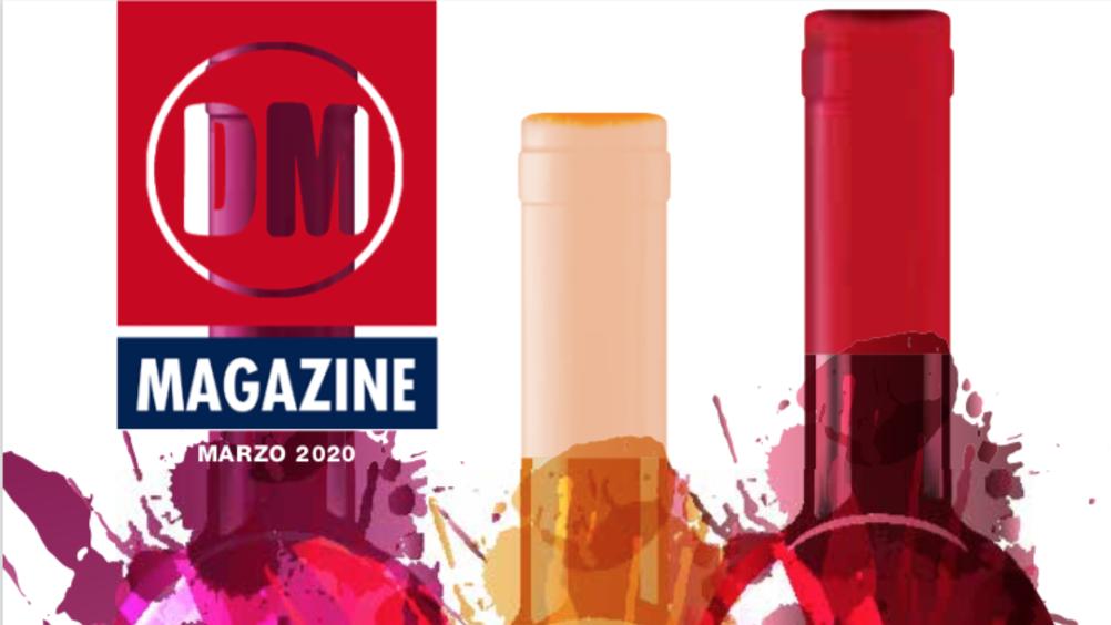 DM Magazine Marzo 2020