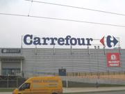 Carrefour apre 1.000 nuovi punti vendita