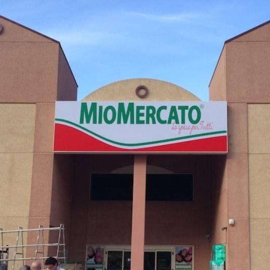 MioMercato inaugura un Iper a Sciacca (Ag)