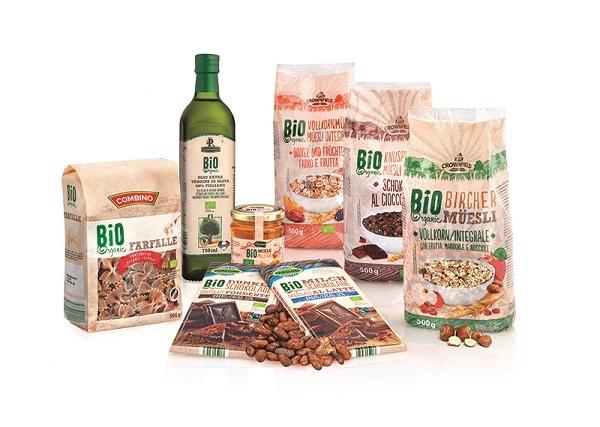 Lidl punta sul biologico con la linea Bio Organic