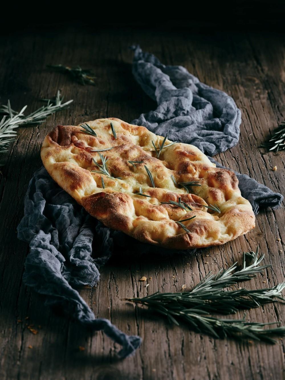 Pinsami Dispensa Gourmet arriva sul mercato