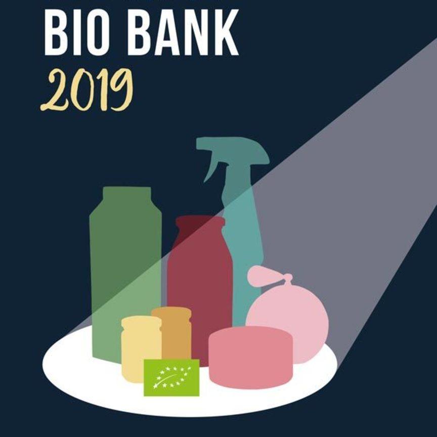 Arriva la prima edizione di Vetrina Bio Bank 2019