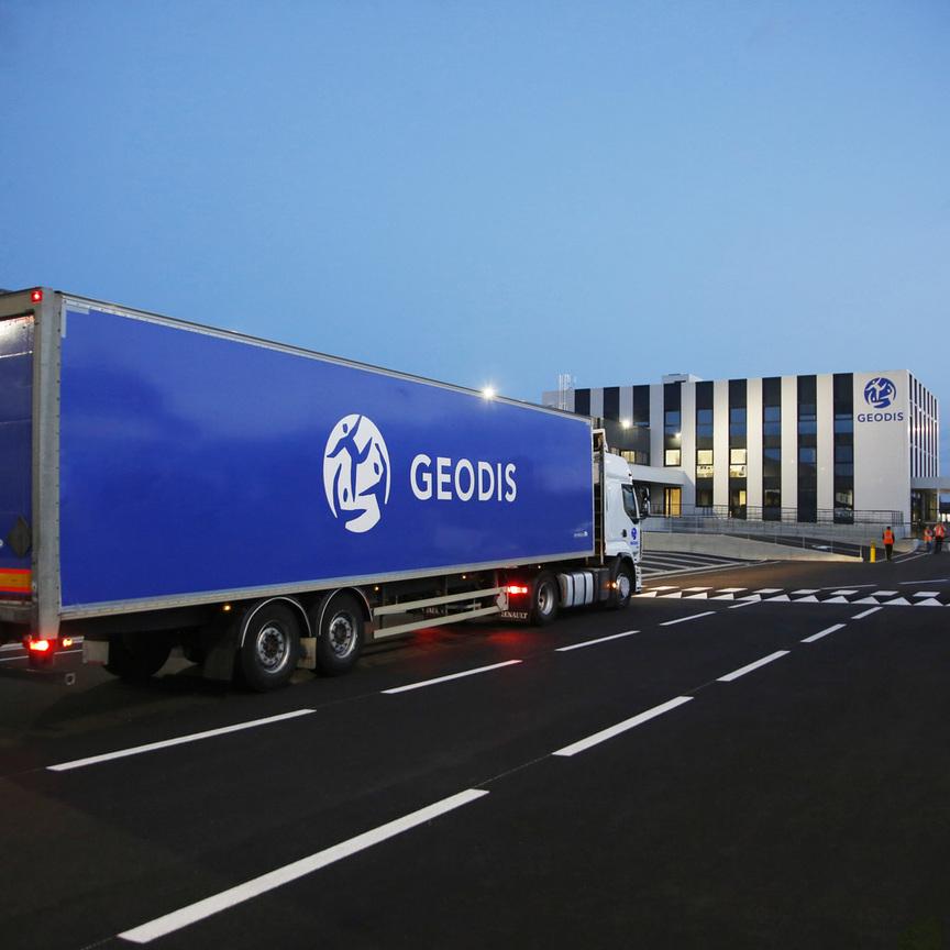 Geodis e Ubisoft siglano partnership per la gestione della supply chain in Italia