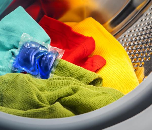 Specialisti drug e innovazione curano casa e bucato