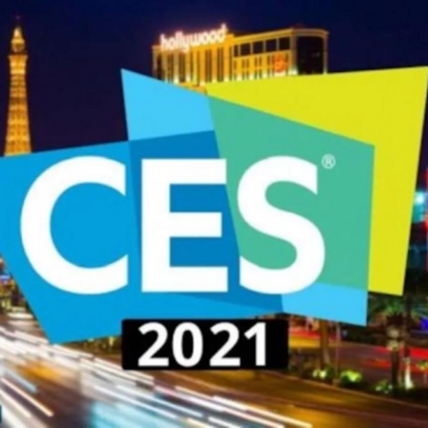 Consumer Electronics Show 2021 a Las Vegas