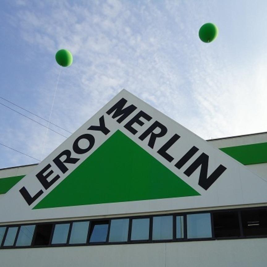 Leroy Merlin sceglie Jobby Easy per offrire servizi innovativi e specializzati