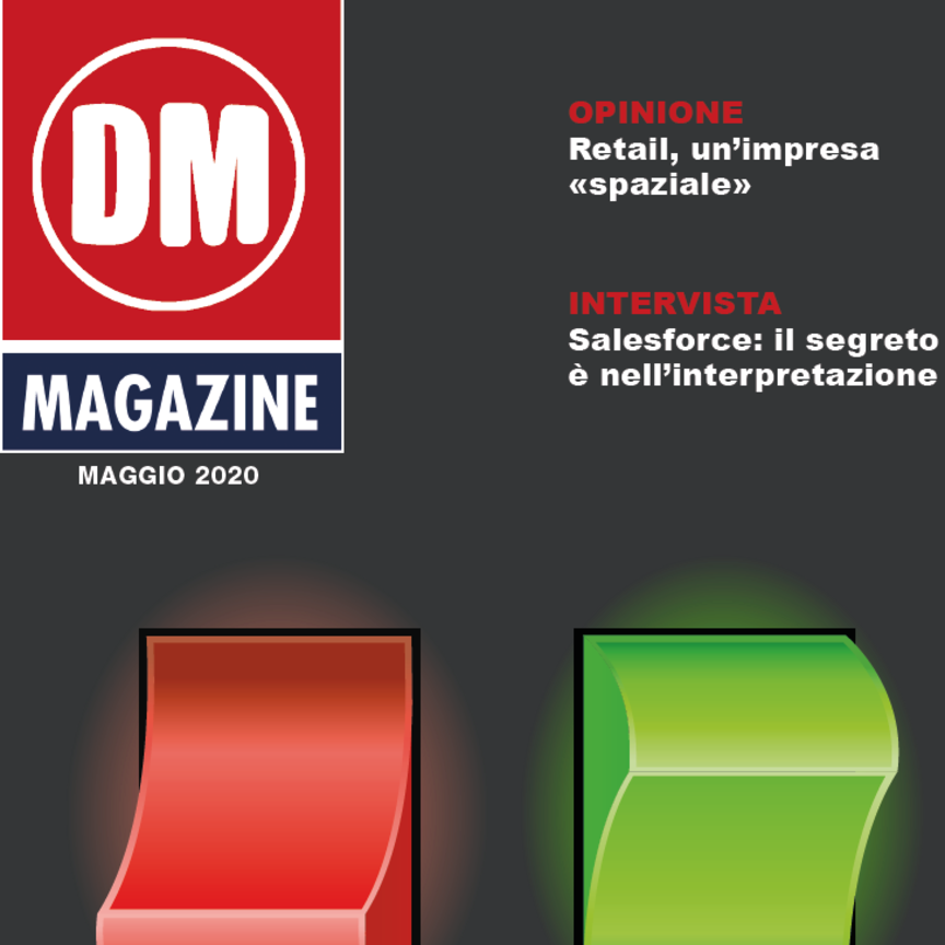 DM Magazine Maggio 2020