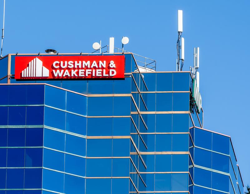 Cushman & Wakefield: mai più mozziconi nei centri commerciali