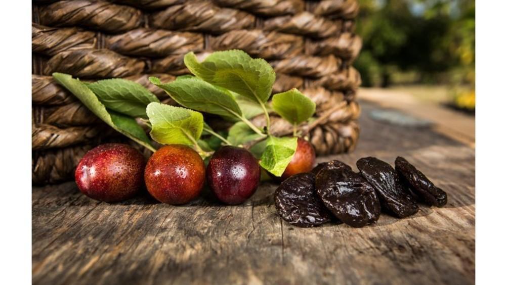 Le prugne della California beneficiano del trend positivo dei prodotti salutari