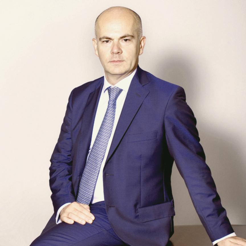 Massimo Moretti, Cncc: 'Ancora grandi spazi per lo shopping center'