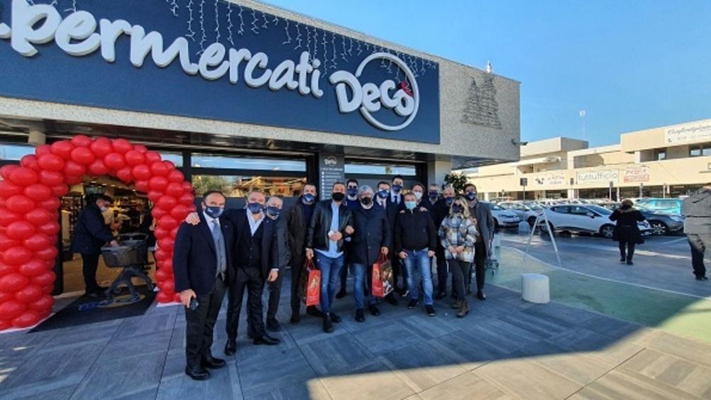 Multicedi si rafforza nel Lazio