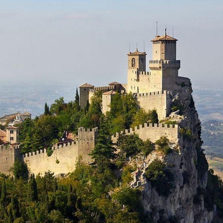 Borletti e Dea Real Estate presentano il nuovo outlet della Repubblica di San Marino