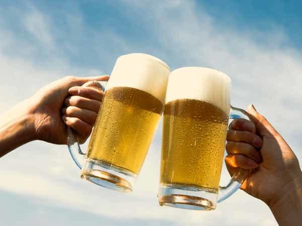 La birra brinda alle aromatizzate