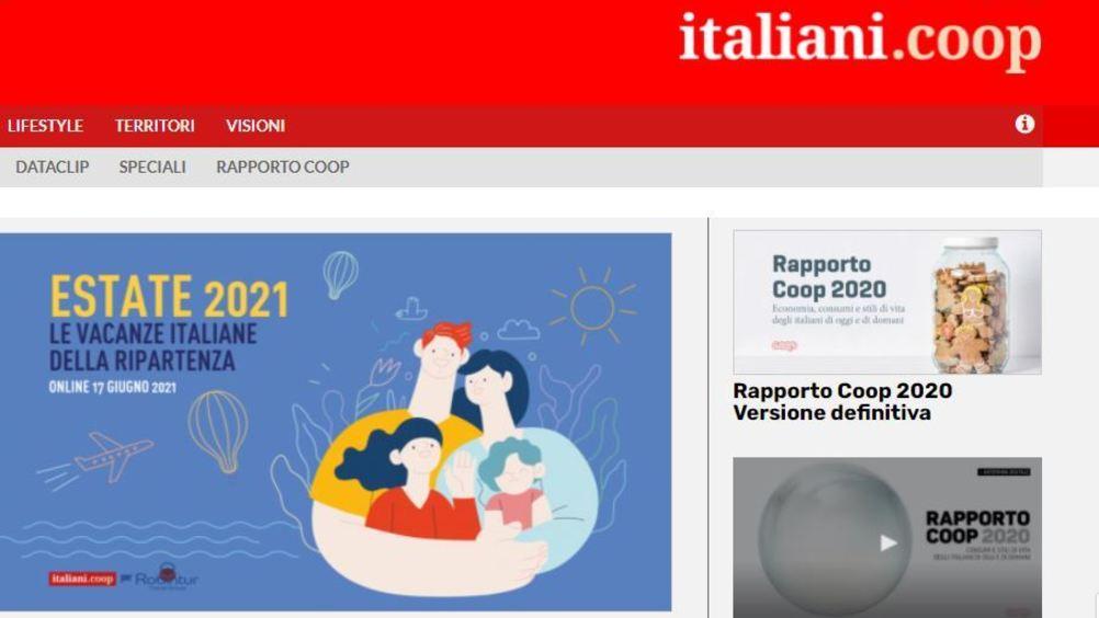 Robintur Travel Group: le vacanze italiane della ripartenza
