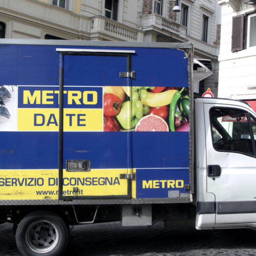 Metro Italia chiede la Cig in deroga