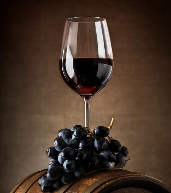 Secondo Crif il vino è un'ottima forma di investimento