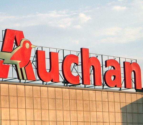 Auchan chiude gli ipermercati di Napoli via Argine e Catania via La Rena