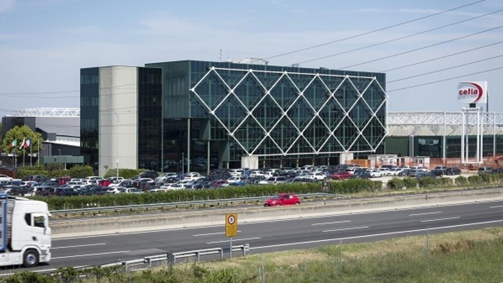 Cefla, i ricavi totali 2019 superano i 585 mln