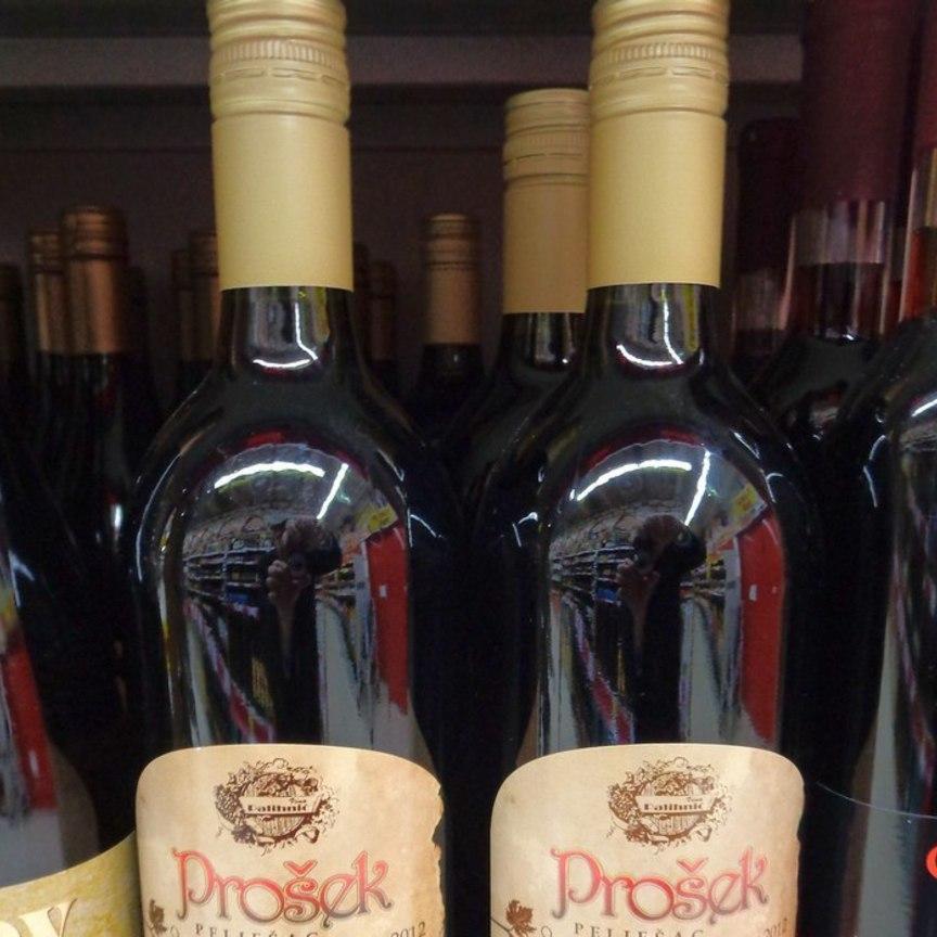 Fra Italia e Ue scoppia la guerra del Prošek