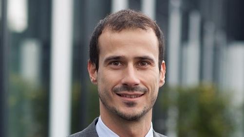 Andrea Amoretti nuovo managing director Italy di P3 Logistic Parks