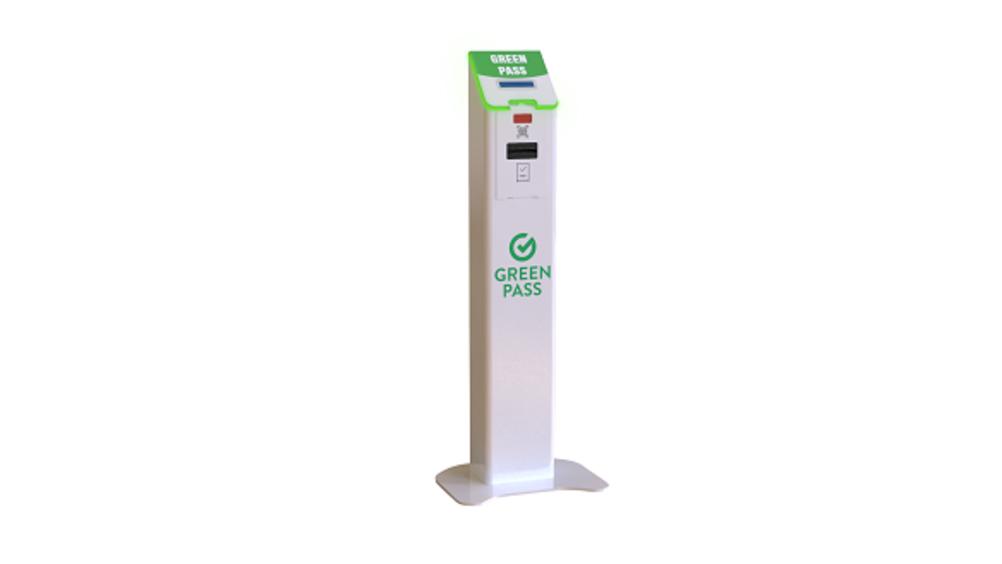 Custom Group propone la soluzione Green Mate