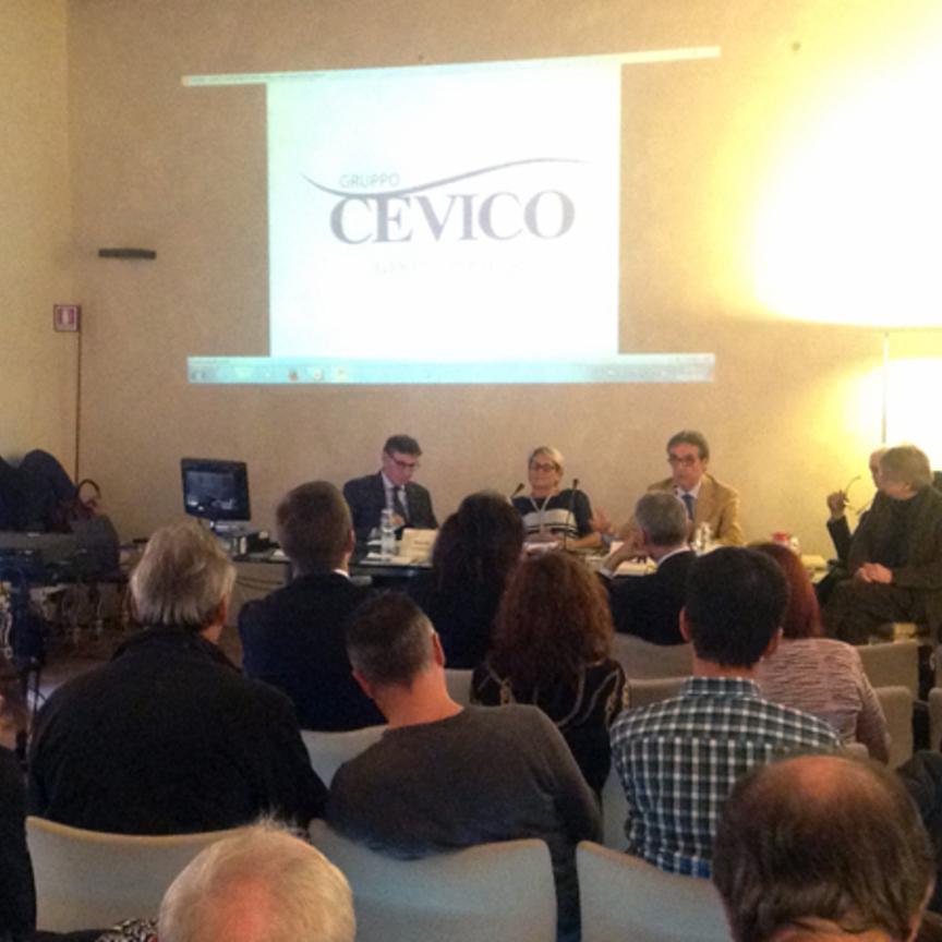 Cevico annuncia nuovi progetti