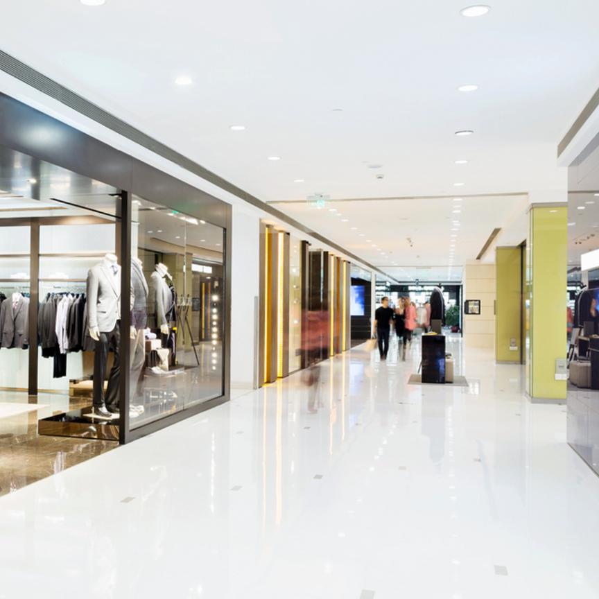 Eurocommercial scagliona gli affitti del secondo trimestre