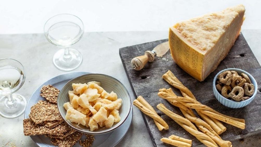 Parmigiano Reggiano, vendite a +12% rispetto al periodo pre-pandemia