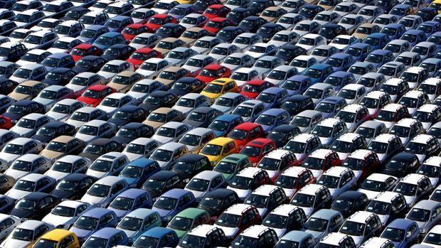 I veicoli commerciali confermano il trend di crescita