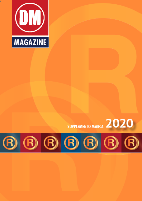 DM Magazine Supplemento Marca 2020