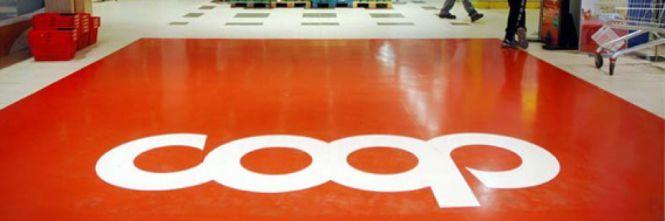 Coop si conferma leader con 14,5 mld di euro di fatturato