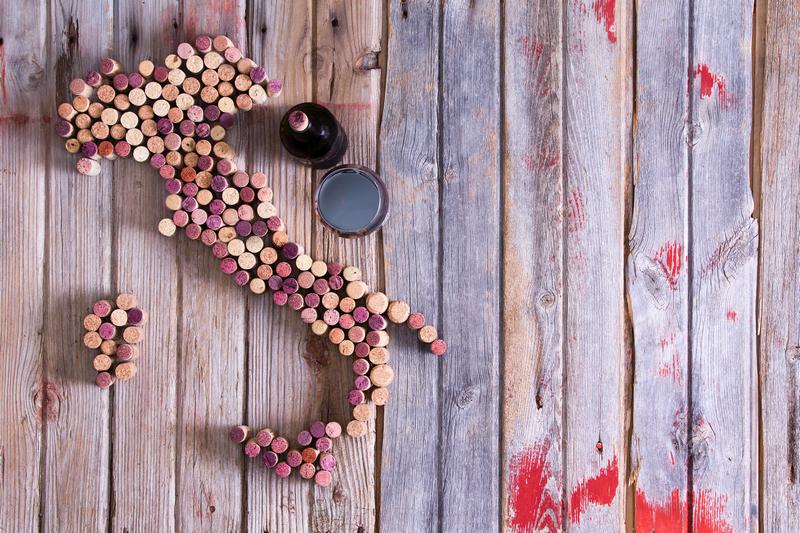 Il vino italiano supera alla grande la prova del Covid