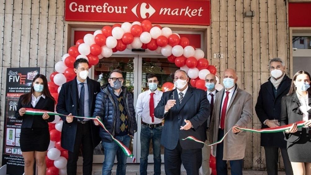 Etruria Retail si espande in Toscana