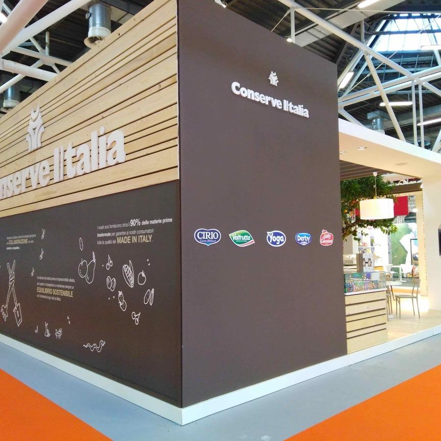Conserve Italia, private label in crescita del 4,6%