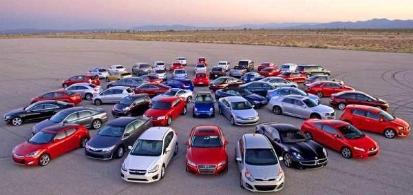 Il mercato auto segna -7,4% ad ottobre