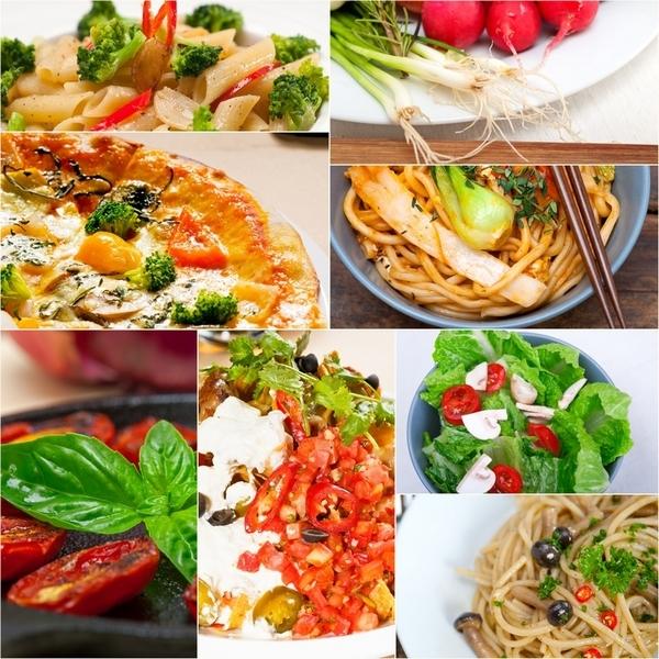 Eurispes: sempre più italiani scelgono l'alimentazione vegetariana e vegana
