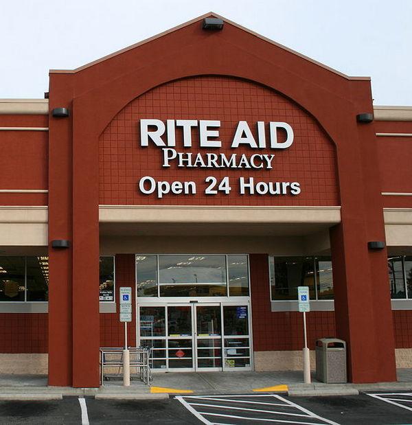 Walgreens Boots Alliance sempre più vicina a Rite Aid